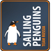Победный релиз SAILING PENGUINS TEAM RUSSIA