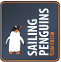SAILING PENGUINS TEAM RUSSIA